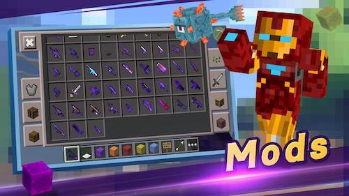 Master for Minecraft Launcher Ekran Görüntüleri - 6