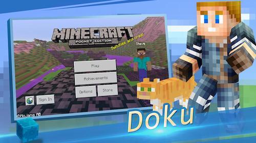 Master for Minecraft Launcher Ekran Görüntüleri - 7