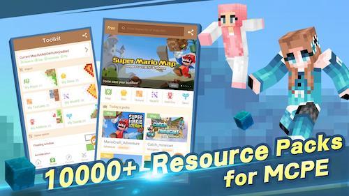 Master for Minecraft Launcher Ekran Görüntüleri - 8