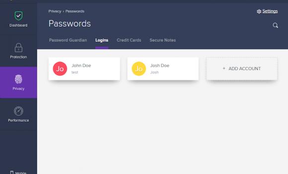 Avast Premium Security Ekran Görüntüleri - 4