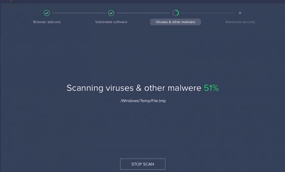 Avast Premium Security Ekran Görüntüleri - 6