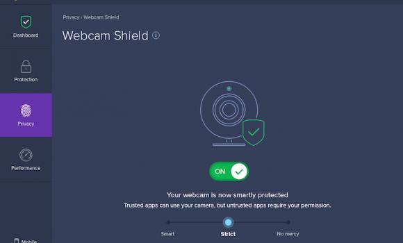 Avast Premium Security Ekran Görüntüleri - 8
