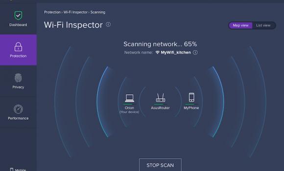 Avast Premium Security Ekran Görüntüleri - 9