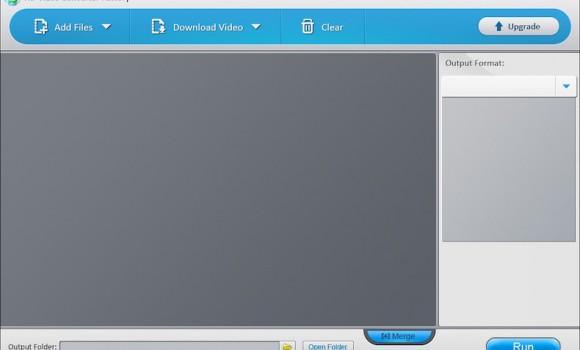 Wonderfox Free HD Video Converter Factory Ekran Görüntüleri - 1