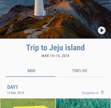 Samsung Gallery Ekran Görüntüleri - 4