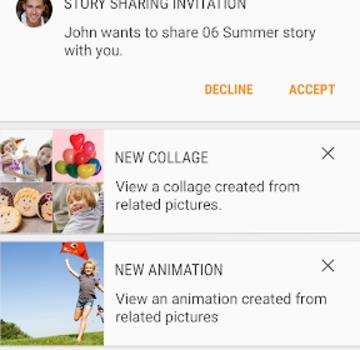 Samsung Gallery Ekran Görüntüleri - 7
