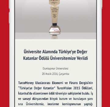 DPUMobil Ekran Görüntüleri - 4