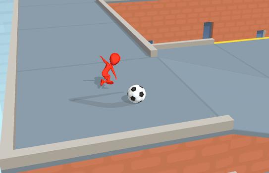Crazy Kick! 4 - 4