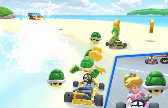 Mario Kart Tour 2 - 2