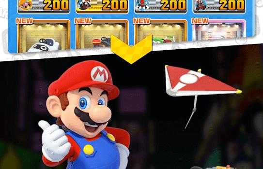 Mario Kart Tour 5 - 5