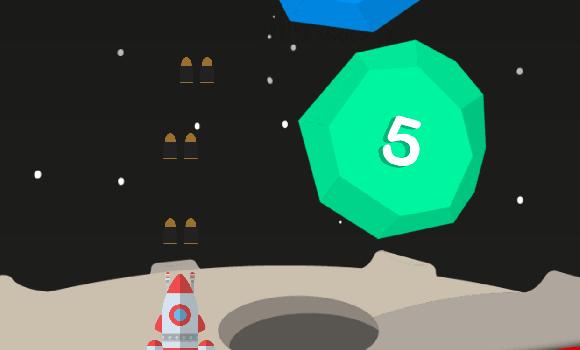 Jump Ball Blaster 5 - 5