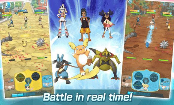 Pokémon Masters 5 - 5