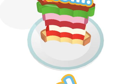 Sandwich! 3 - 3