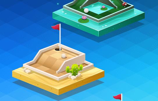Top Golf 5 - 5