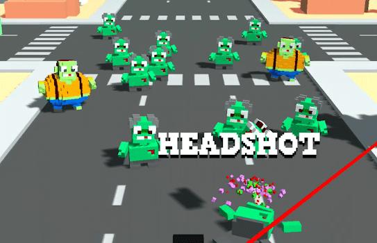 Zombie Bang Bang 2 - 2