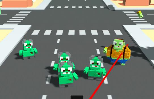 Zombie Bang Bang 3 - 3