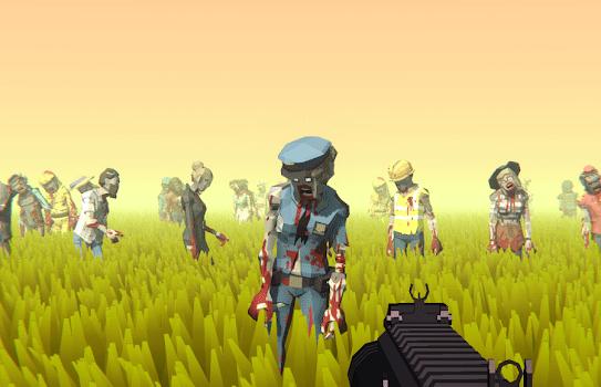 Zombie Royale 1 - 1