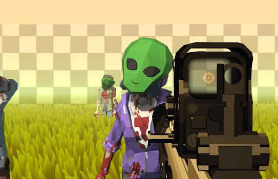 Zombie Royale 4 - 4