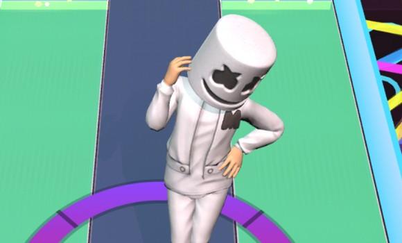 Marshmello Music Dance Ekran Görüntüleri - 2