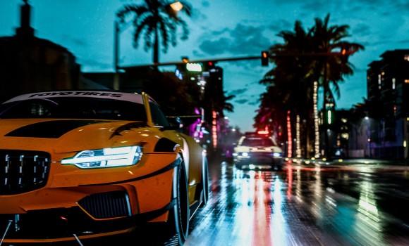 Need for Speed: Heat Ekran Görüntüleri - 3