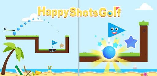 Happy Shots Golf Ekran Görüntüleri - 1