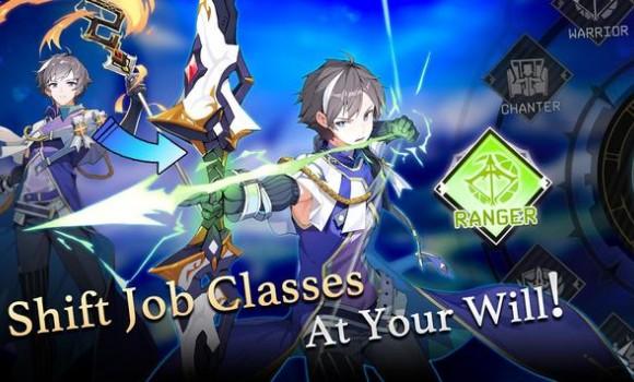 Astral Chronicles Ekran Görüntüleri - 2
