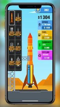 Rocket Sky! Ekran Görüntüleri - 1