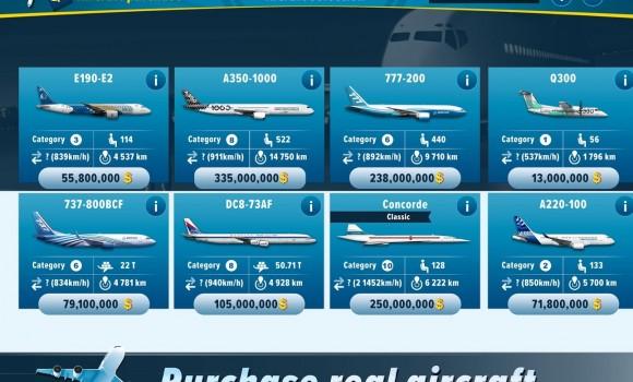 Airlines Manager Ekran Görüntüleri - 3