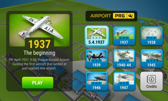 AirportPRG Ekran Görüntüleri - 1
