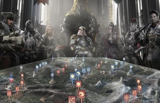 Clash of Empire 2019 Ekran Görüntüleri - 1
