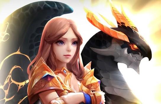 DragonSky Ekran Görüntüleri - 1
