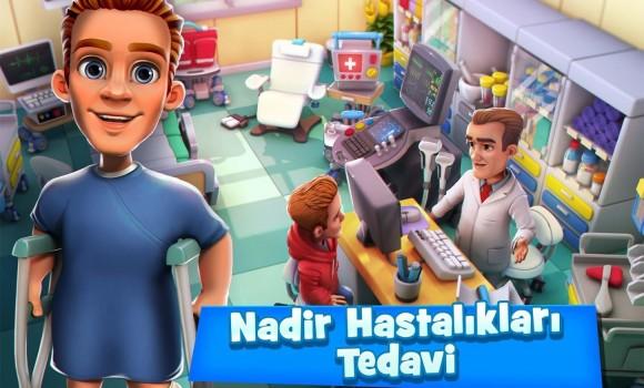 Dream Hospital Ekran Görüntüleri - 2
