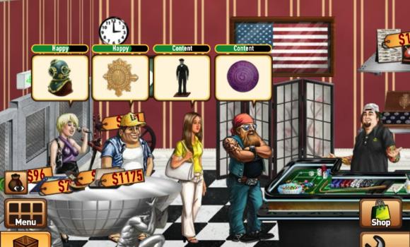 Pawn Stars: The Game Ekran Görüntüleri - 1