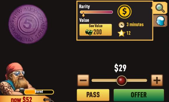 Pawn Stars: The Game Ekran Görüntüleri - 3