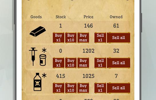 Pocket Trader Ekran Görüntüleri - 3