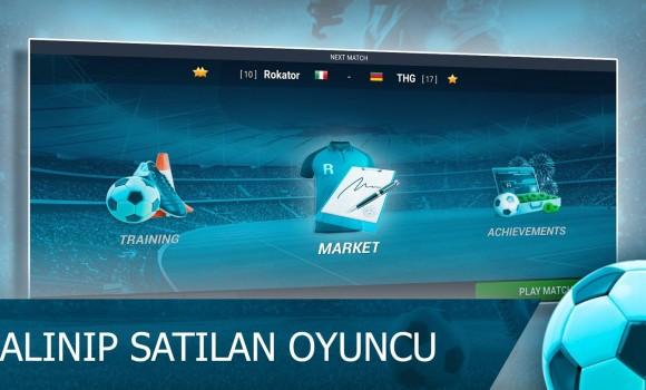 Revolution Futbol Menajeri 2019 Ekran Görüntüleri - 1