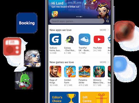 Huawei AppGallery Ekran Görüntüleri - 3