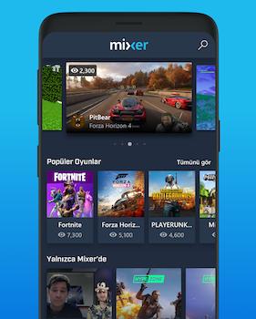 Mixer Ekran Görüntüleri - 1