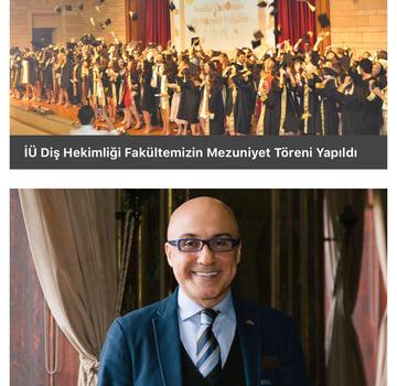 İstanbul Üniversitesi Ekran Görüntüleri - 5