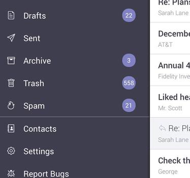 ProtonMail Ekran Görüntüleri - 3