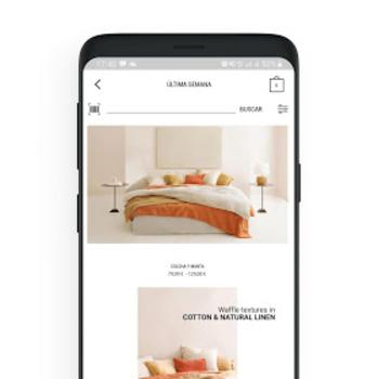 Zara Home Ekran Görüntüleri - 2