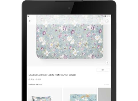 Zara Home Ekran Görüntüleri - 9