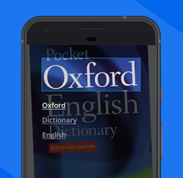 Oxford Dictionary of English Ekran Görüntüleri - 8