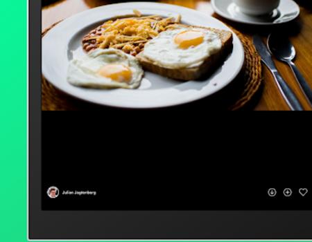Pexels Ekran Görüntüleri - 13