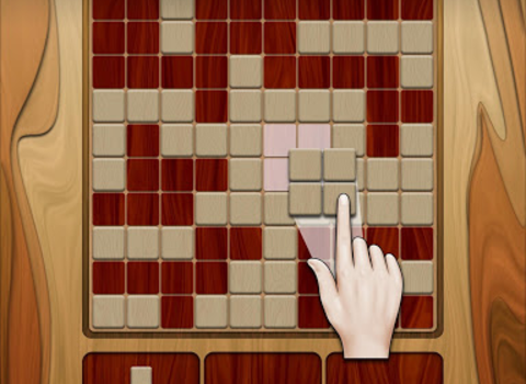 Woody Block Puzzle Ekran Görüntüleri - 8