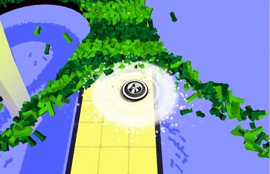 Leaf Blower 3D 2 - 2