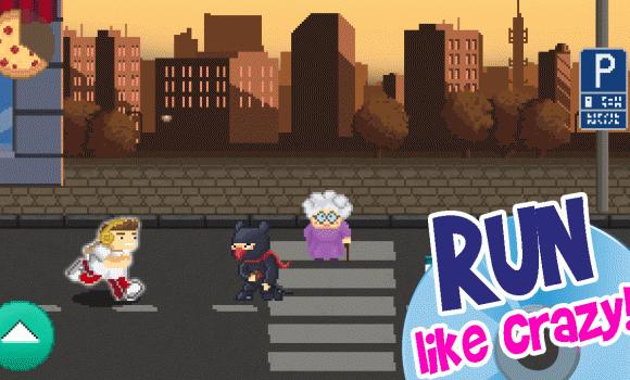 Oku Game - The DJ Runner 1 - 1