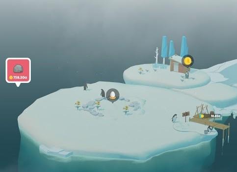 Penguin's Isle 1 - 1