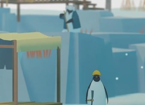 Penguin's Isle 3 - 3