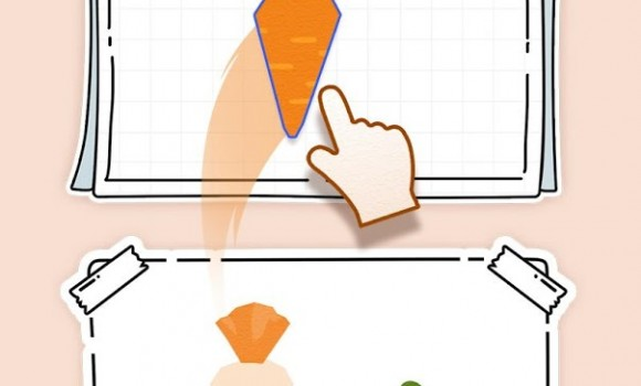 Puzzle Fuzzle 1 - 1
